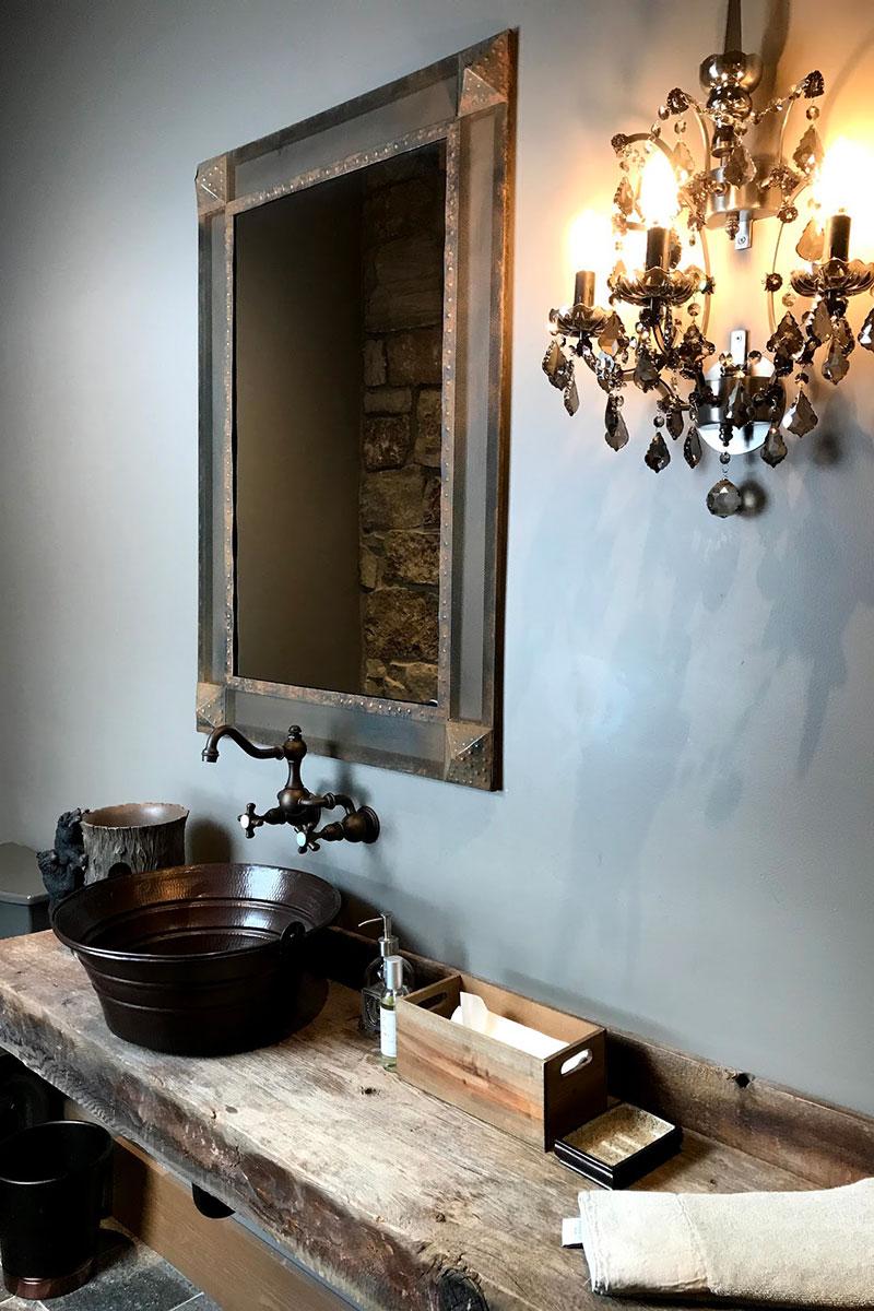Design d'intérieur - Ann Prudhomme